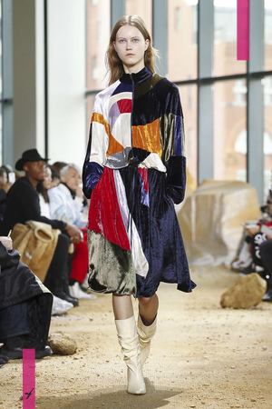 Lacoste, Ready To Wear, Fall Winter 2017 Fashion Show in New York