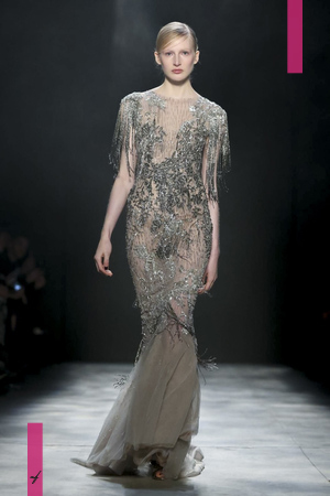Marchesa Fall Winter 2017 Ready To Wear New York