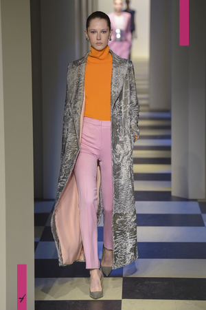 Monse, Fashion Show, Ready to Wear Collection Fall Winter 2017 in New York