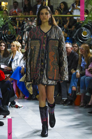Toga, Fashion Show, Ready to Wear Collection Fall Winter 2017 in London
