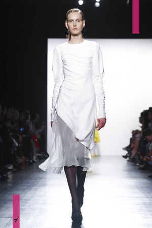Prabal Gurung, Fashion Show, Ready to Wear Collection Fall Winter 2017 in New York