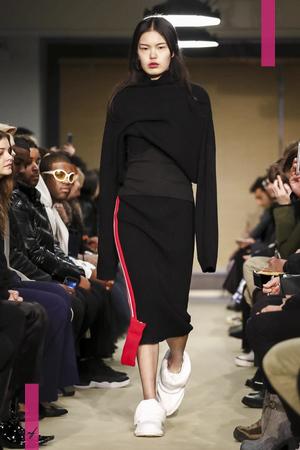 Public School, Ready To Wear, Fall Winter 2017 Fashion Show in New York