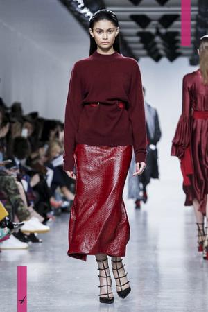 Teatum Jones, Ready To Wear, Fall Winter, 2017, London, Fashion, Fashion Show, NOWFASHION