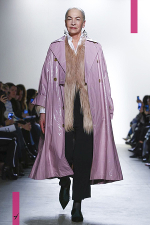 Tome, Fashion Show, Ready to Wear Collection Fall Winter 2017 in New York
