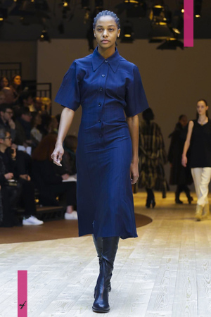 Celine, Fashion Show, Ready to Wear Collection Fall Winter 2017 in Paris