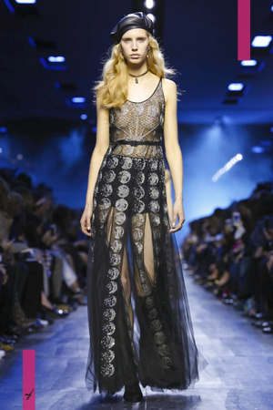 Dior, Fashion Show, Ready to Wear Collection Fall Winter 2017 in Paris