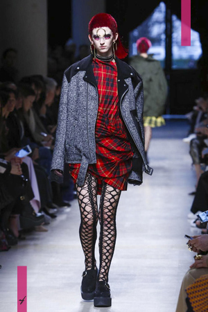Junya Watanabe, Fashion Show, Ready to Wear Collection Fall Winter 2017 in Paris
